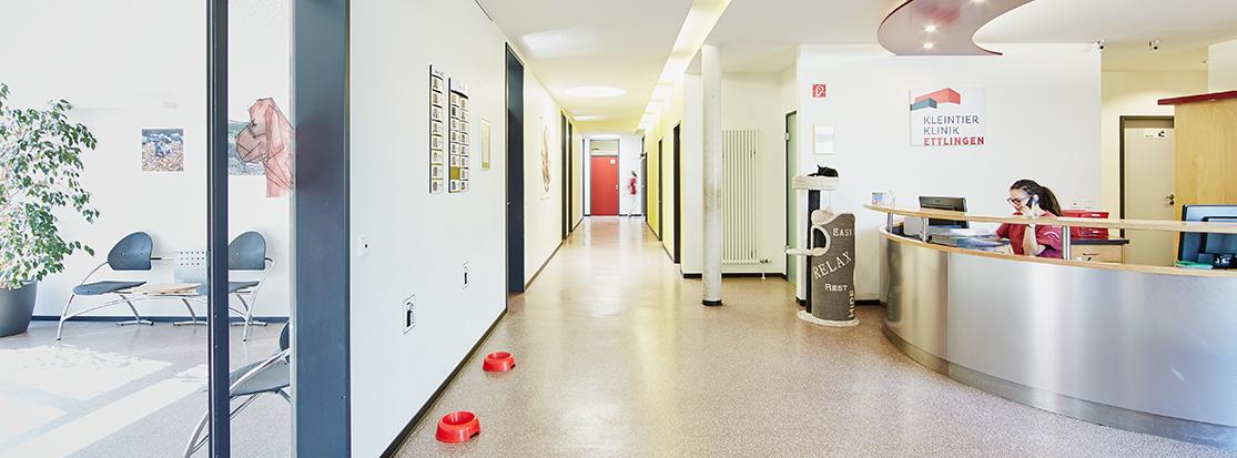 Tierklinik Ettlingen